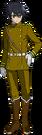 Ruptured Sect alternate - Yuichiro Hyakuya