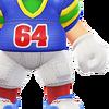 SMO Football Uniform