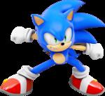 Sonic - recolor 7SSBC
