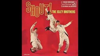 The Isley Brothers - Shout-0