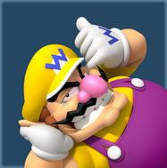 Wario icon LMK