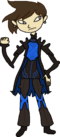 Xen Male FX Blue