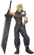 0.4.Cloud leaning on his Sword