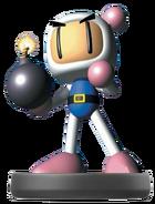 AssembleAmiibo Bomberman