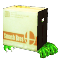 CardboardCrocSGY