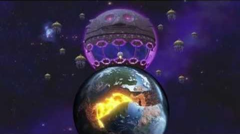 Eggmanland Day vs Death Egg MkII --- Mashup Remix ----