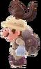 Explorer Mario 2