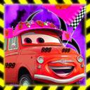 FSBF Icon McQueen Mario