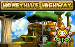 Honeyhive Highway MKSR