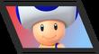InfinityRemix Blue Toad