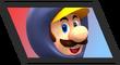 InfinityRemix Penguin Luigi