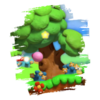 JSSB stage preview icon - Green Valley