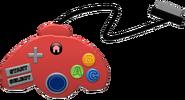 JoystickChaosMegaSystem