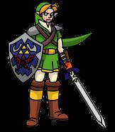 Link RPG