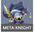 Meta-Knight SSBAether