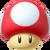 Mushroom MK8