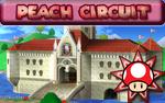 Peach Circuit MKSR
