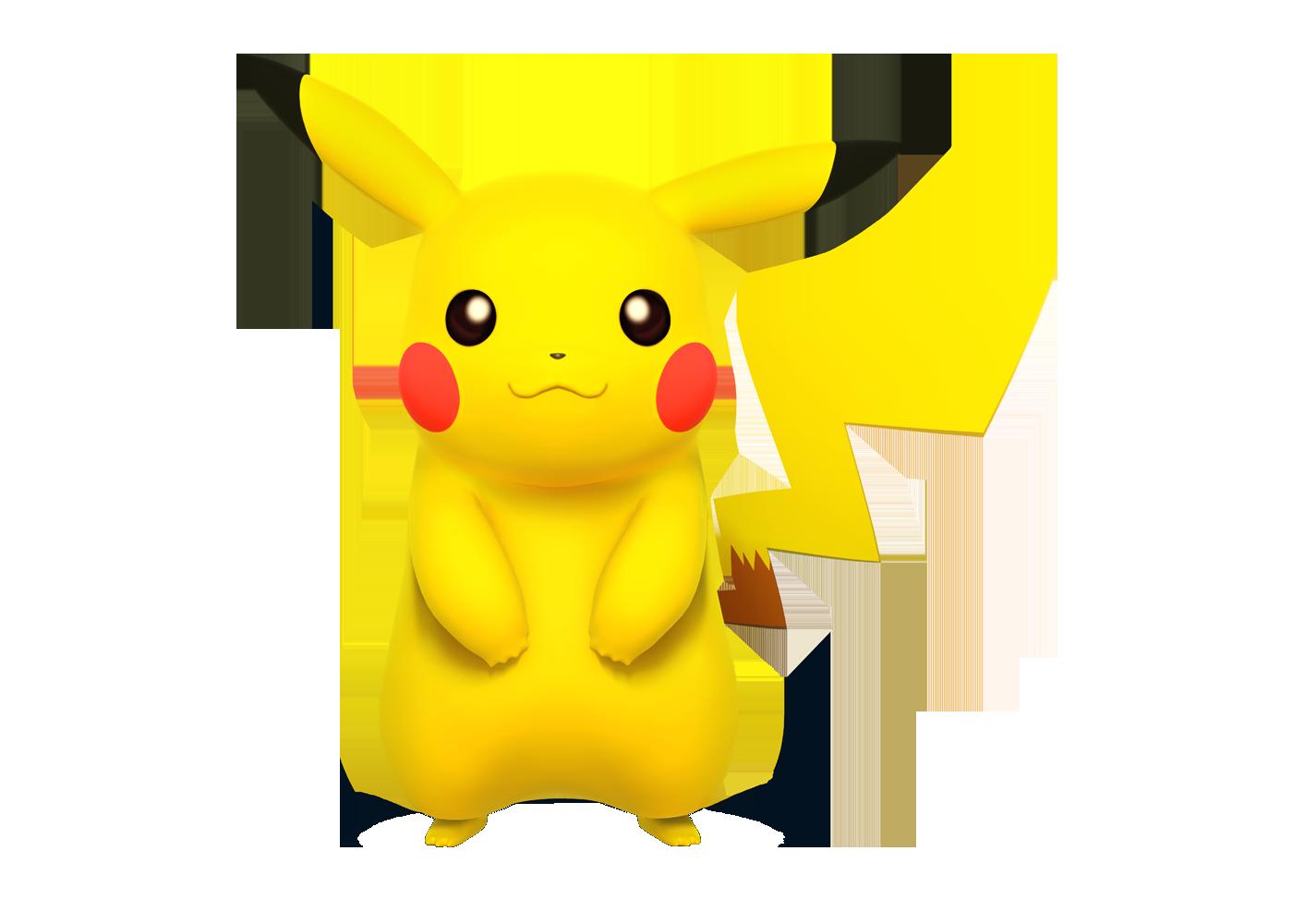 Pikachu (Smash V)   Fantendo - Nintendo Fanon Wiki ...