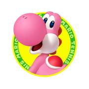Pink Yoshi MSM2