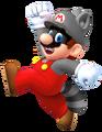 Raccoon Mario NSMBWC