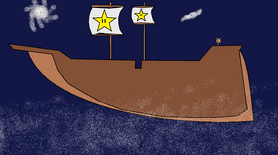 Star Galleon