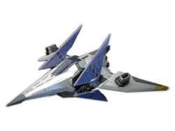 Starlink Arwing