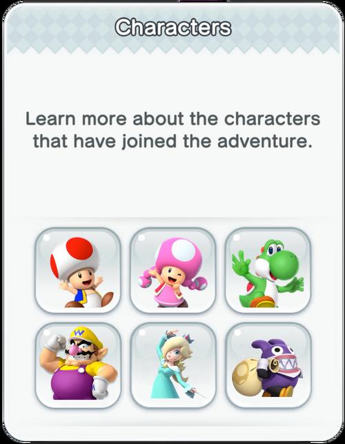 Super Mario Run DLC | Fantendo - Nintendo Fanon Wiki