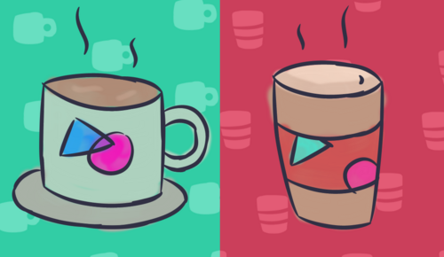Tea VS Cocoa