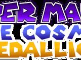 Paper Mario: The Cosmic Medallion