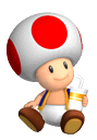 Toad Drink