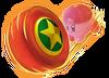 Wheel Kirby 3D
