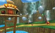 3DS DK Jungle
