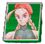 Cammy Icon 2