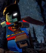 Composite Superman (Lego Batman 4)