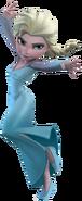 Elsa Infinity