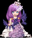 Princess Violet