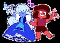 RubySapphire