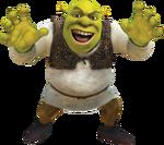 Shrek SSBL