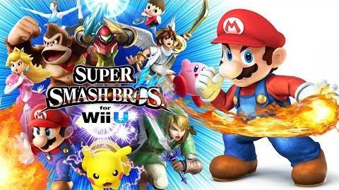 Super Mario Bros. The Lost Levels Medley (Super Smash Bros