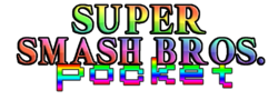 Super smash bros logo 1 by gameonion-d8u72zs