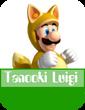 Tanooki Luigi MR