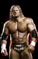 Triple H '04
