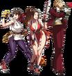 Women Fighters Team