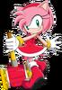 Amy Rose (Sonic X)