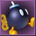 Bob-omb Icon