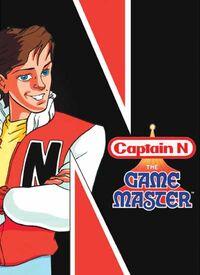 Captain-N