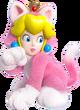Cat Peachsd