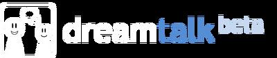 Dreamtalk-beta-logo
