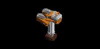 Edwing (Orange)