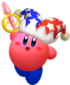 Gravity Kirby Upside KDL3D